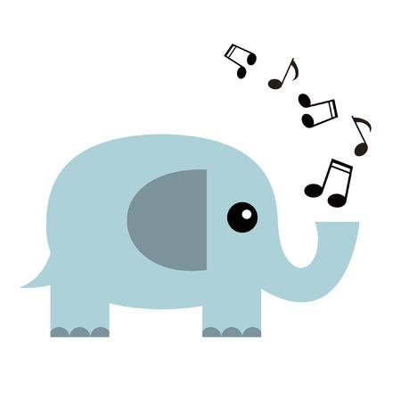 Elephant Stock Vector - 7213452