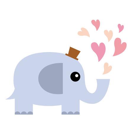 elephants: Elefante en el amor