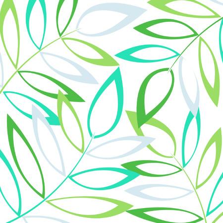 wallpaperrn: vector leaf background design