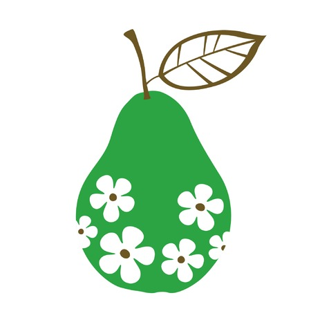 wallpaperrn:  pear design