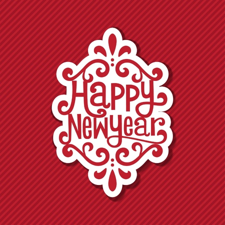 nowy rok: nowy tag lat