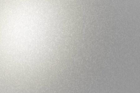 silvery: Abstract metallic surface Stock Photo