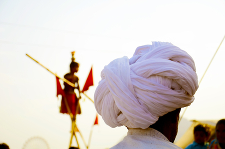 festival in pushkar, Rajasthan
