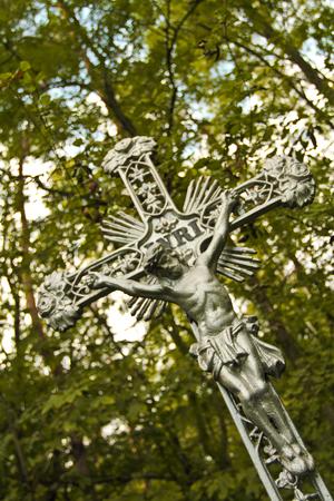 crucifix: Crucifix