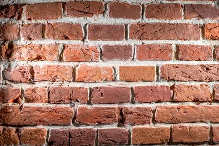 backgruond: Brick wall backgruond