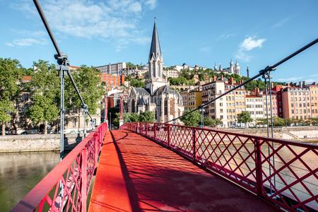 フランス リヨン市