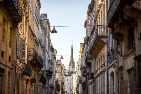 프랑스 보르도시