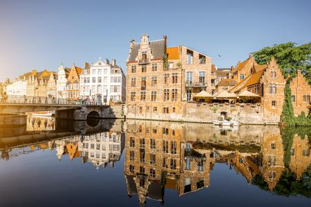 gent: Gent city in Belgium