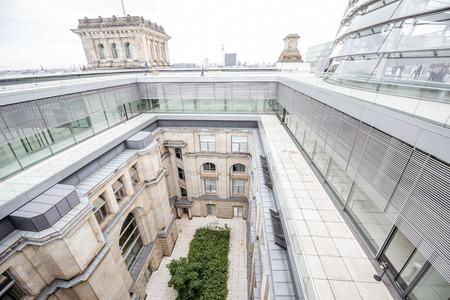 Rijksdaggebouwontwerp Redactioneel