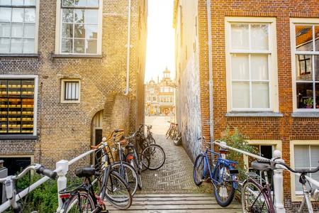 네덜란드의 델프트시