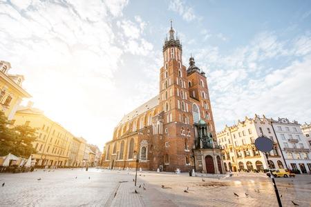 폴란드 크라코프시