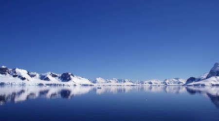 antarctica: Icebergs in Antarctica 3