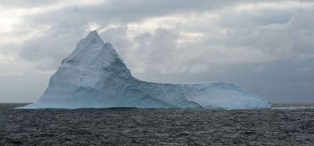 drake: Iceberg in Drake Passage 2