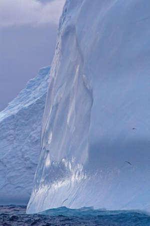 drake: Iceberg in Drake Passage