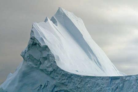 passage: Iceberg in Drake Passage