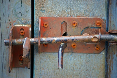 LOCK AND LATCH Imagens