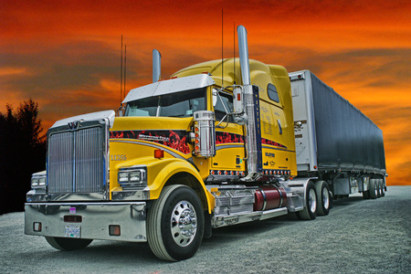 Big Rig Weekend  Western Star