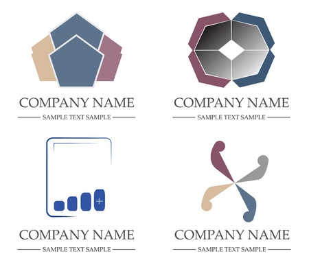 grafische elementen website