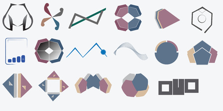graphic elements website