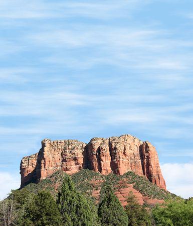 Red rocks of Sedona, Arizona. Stock Photo - 567196