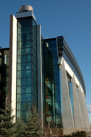 School of Information Technology and Engineering, SITE at the University of Ottawa.
