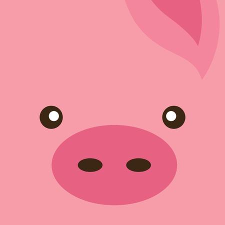 pig wallpaper