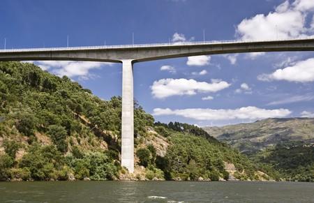 Bridges of the Douro River Stock Photo - 7824019