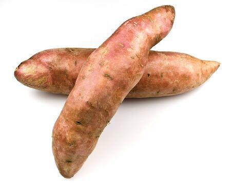 spud: Sweet potatoes