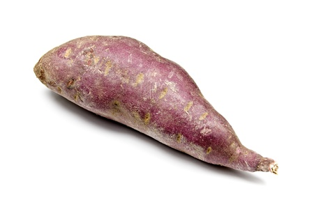 Purple Sweet Potato photo
