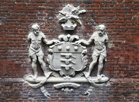 Tower of London � Coat of Arms photo