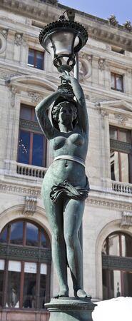 garnier: Paris Opera Garnier