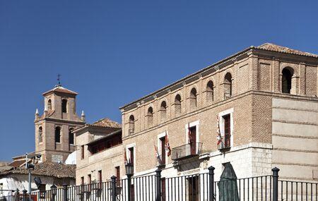 verandas: Houses of the Treaty