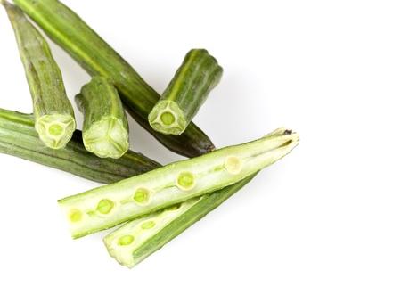 oleifera: Drumstick Vegetable or Moringa