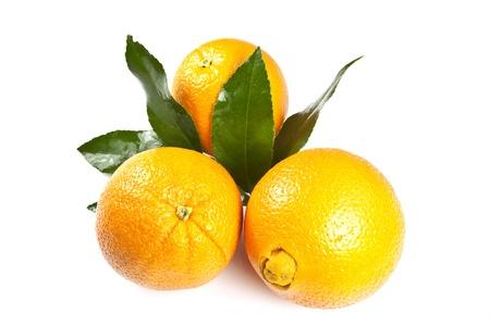 orange cut: Cara Cara Navel   Stock Photo
