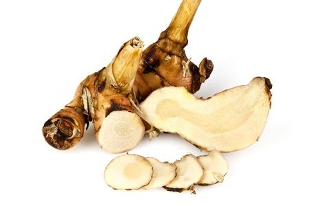 galangal: Rhizome of Galangal
