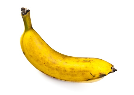 starchy food: Plantain