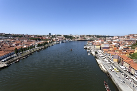 downstream: Douro River Downstream