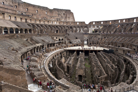 plague: Rain or shine tourists in millions are the plague of the 21st century