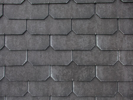 cladding tile: Wall pattern in mountain hut