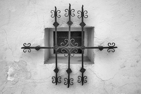 gated: Gated window