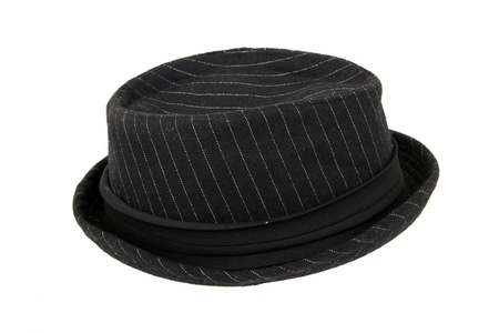 Black Hat, isolated