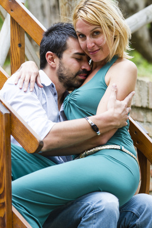 pareja apasionada: Pares Apasionados