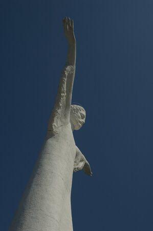 maratea: Christ the Redeemer of Maratea