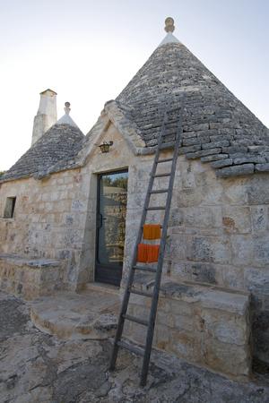 trulli: village of trulli