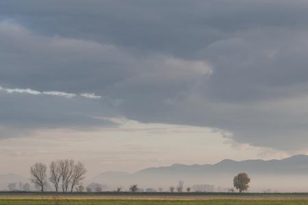 vallo di diano,Cilento,salerno,italy Stock Photo