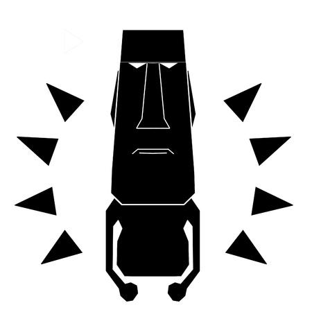 moai: Misterios de Isla de Pascua Moai -