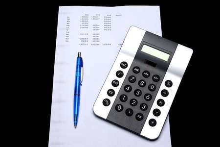 outgoings: Balance Sheet I