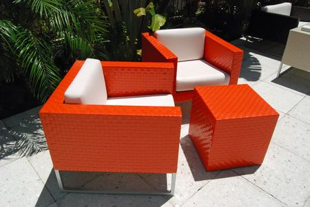 grouping: Outdoor Furniture Grouping