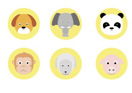 animal: animal face