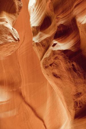 lower antelope: Antelope Canyon waves